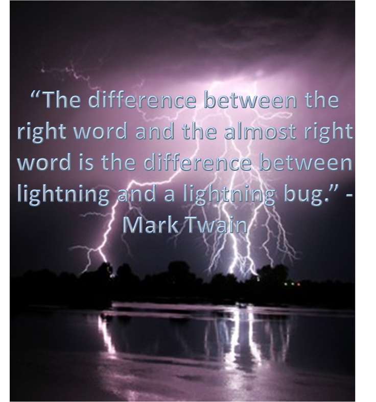 Mark Twain: App Secret, Twain Witness, Lightning Storms, Quotes App, Favorite Quotes, Purple Lightning, Planets Earth, Mark Twain, Mothers Natural