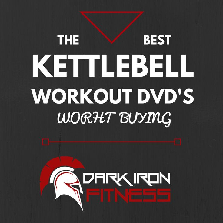 Are you looking for the best kettlebell workout dvd to buy? In this article we break down all the top choices out on the market worth purchasing.