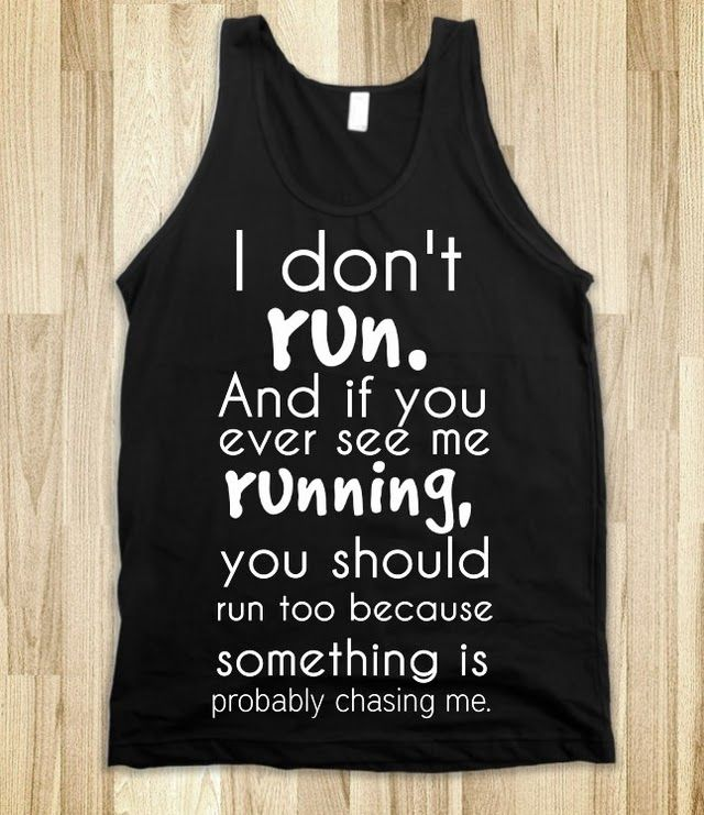 I Don't Run - Fashion Addict - Skreened T-shirts, Organic Shirts, Hoodies, Kids Tees, Baby One-Pieces and Tote Bags Custom T-Shirts, Organic Shirts, Hoodies, Novelty Gifts, Kids Apparel, Baby One-Pieces | Skreened - Ethical Custom Apparel