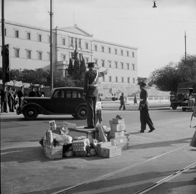 Η ΧΡΙΣΤΟΥΓΕΝΝΙΑΤΙΚΗ ΑΘΗΝΑ ΤΟΥ 1950, 1960 by News247 GR