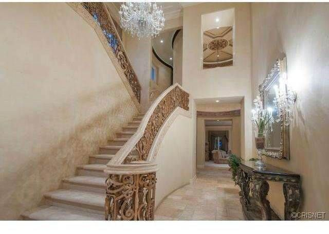 Courtesy of Zillow  Kobe Bryant house $6.995 million asking price