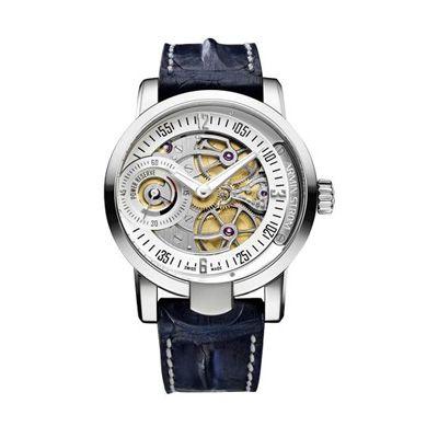 ARMIN STROM: One Week Skeleton Water Only Watch 2013 http://www.orologi.com/cataloghi-orologi/armin-strom-one-week-skeleton-one-week-skeleton-water-only-watch-2013-pezzo-unico