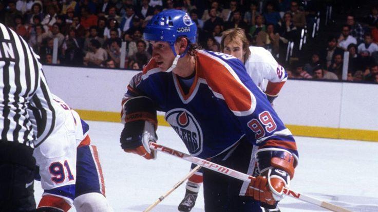 Dec. 13: Wayne Gretzky scores 300th NHL goal