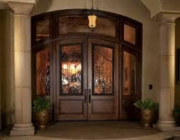 Image result for double front door side lights
