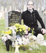 Memorial gifts, Pet memorial gifts, Personalised memorial gifts --> www.churchyardangels.co.uk