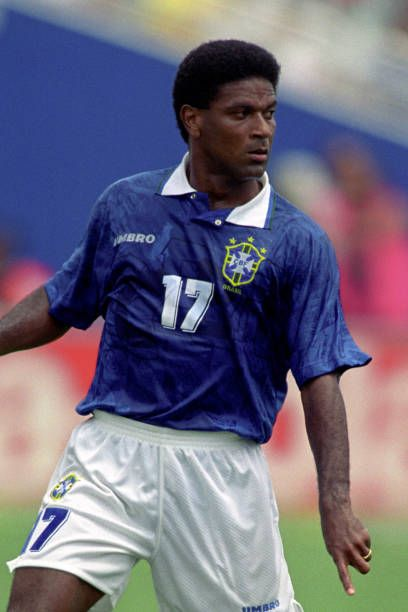 075c462419512 Mazinho Brazil Seleção Brasileira