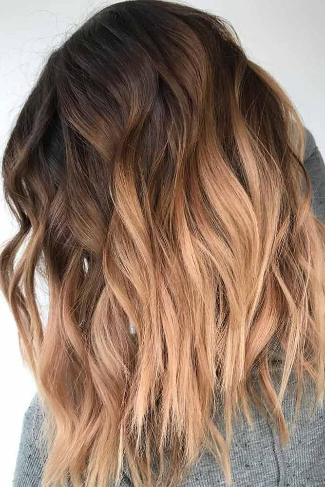 45 Trendy Ombre Hair Color Ideas Hair Ombre Hair Hair Ombre