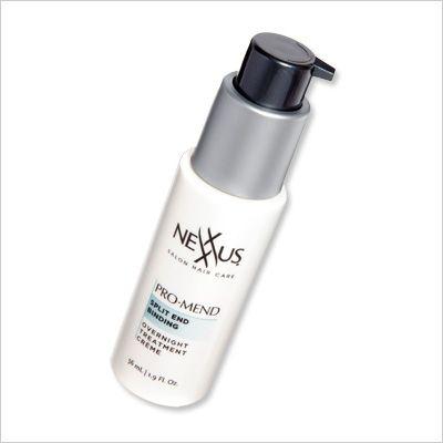 Nexxus Pro Mend Split End Binding Overnight Treatment Crème