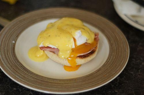 Eggs Benedict | Food to make | Pinterest