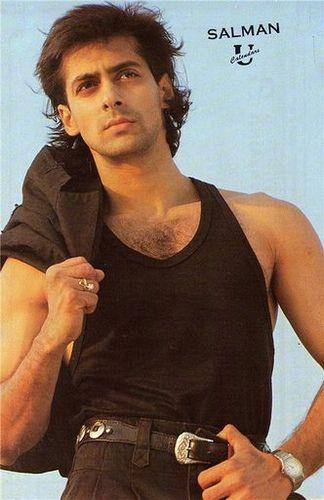 hellooo 80s salman khan
