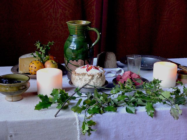 Best images about tudor christmas holidays on pinterest
