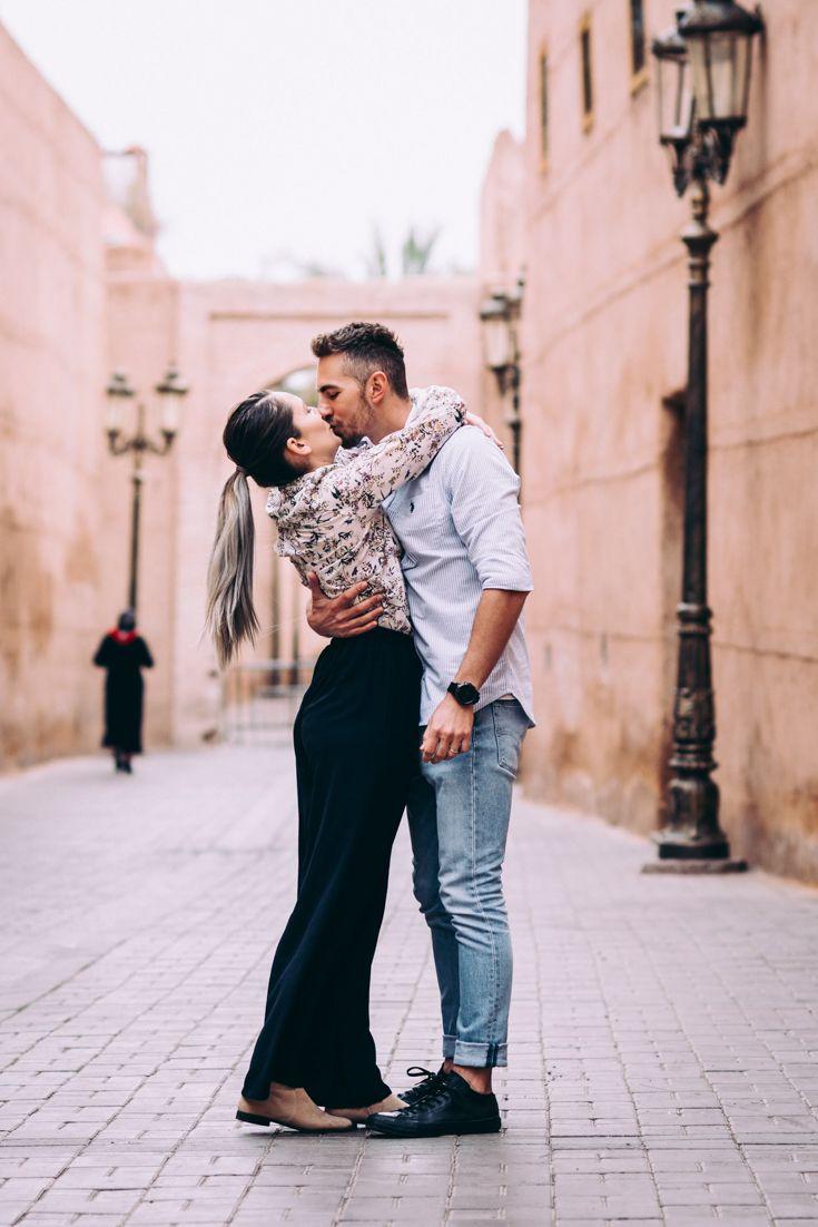 Dating Woman Marrakech.