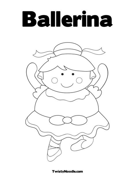 best 25 ballerina coloring pages ideas on pinterest dance coloring pages diwali drawings for. Black Bedroom Furniture Sets. Home Design Ideas