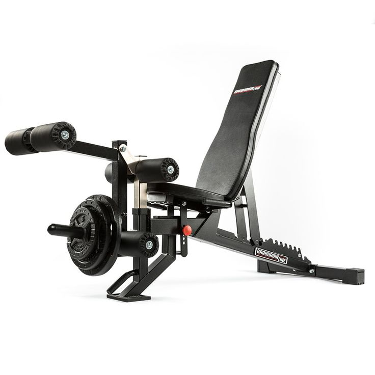 Atx commercial fid bench home multi gym multi gym