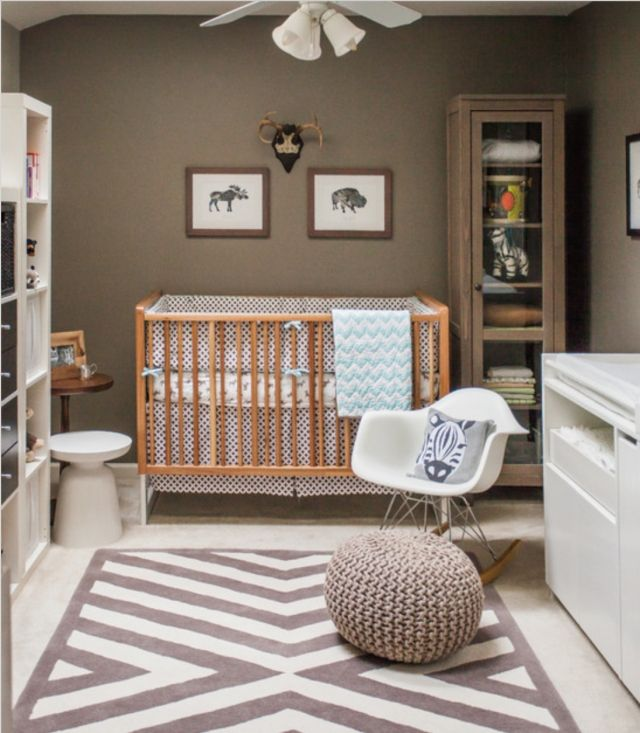 11 best Chambre bébé images on Pinterest | Baby room, Nursery and ...