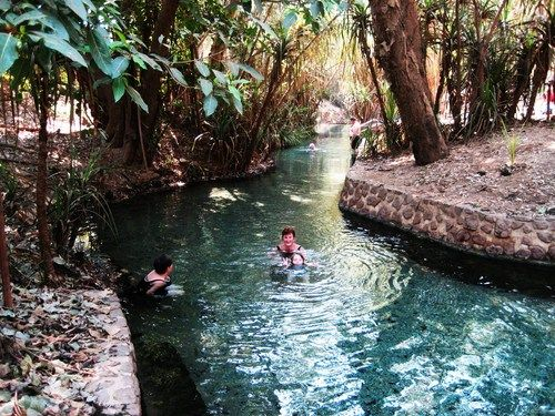 katherine hot springs - Google Search