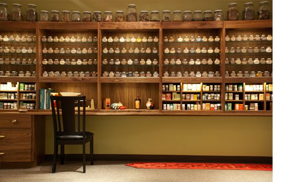 herb store portland