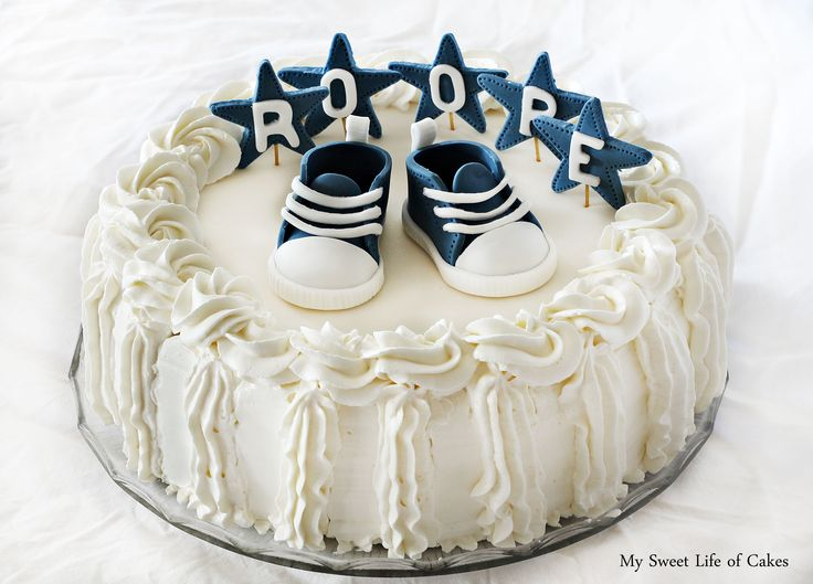 For little baby boy <3