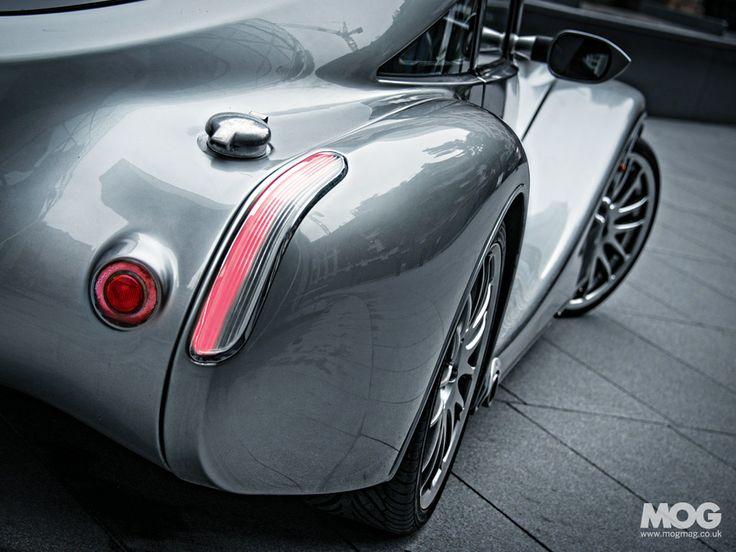 366 Best Cars Morgan Images On Pinterest Morgan Cars Vintage