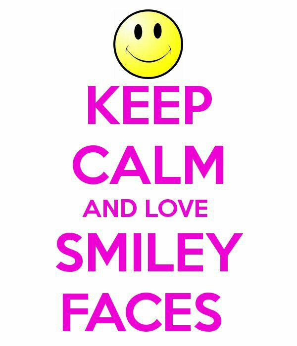 17 Best Images About SmiLeY FaCeS On Pinterest