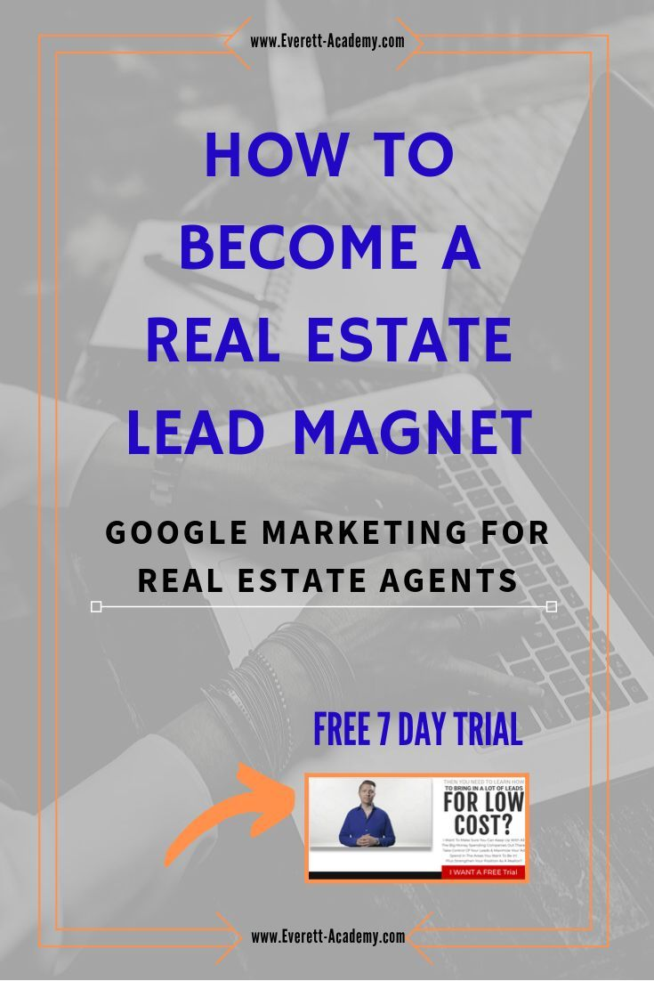 HOW TO A REAL ESTATE LEAD GOOGLE MARKETING
