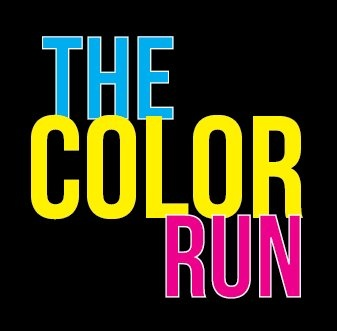 color-run, Tulsa June 23, 2012