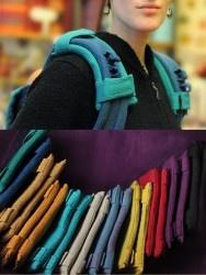 Girasol MySol Shoulder pads