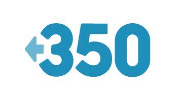350.org Activism organization for global climate change