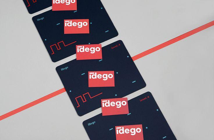 idego on Behance