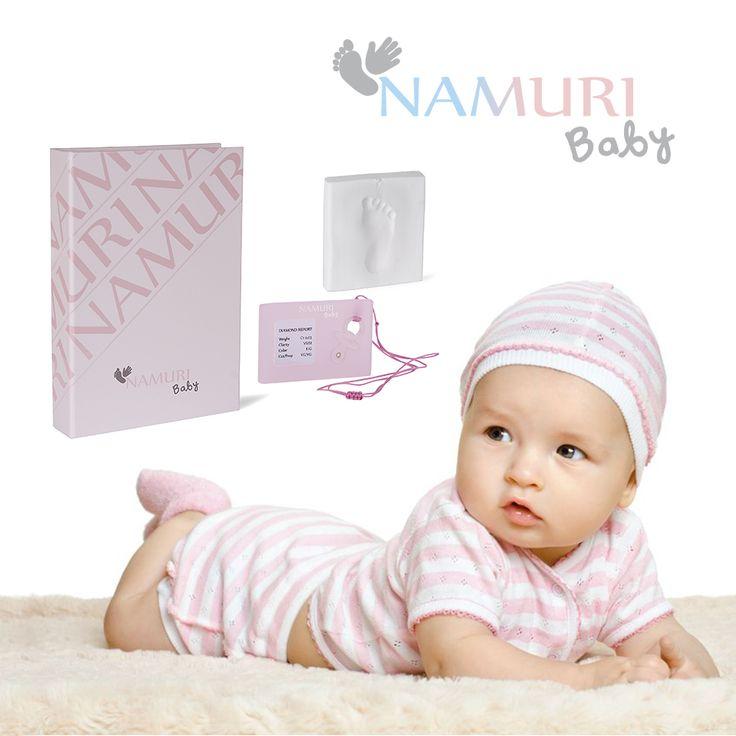https://itcportale.it/nbaby/  Cofanetto Namuri Baby Augura al tuo bambino un nuovo anno brillante e luminoso con Namuri Baby. Scopri l'intera collezione su ItcPortale.it