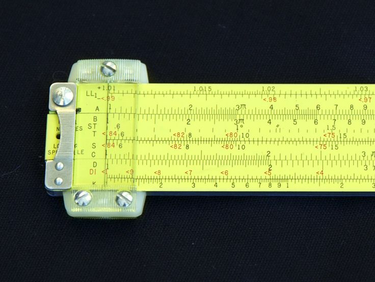 Today, students often make widespread use of calculators in math, and even science, to do calculations both simple and complex. But calculators haven't always been around - much less in common usage. What did STEM students and professionals alike use before the pocket calculator? The slide rule! Click on to find out more about this neat bit of math history. | QuickSchools