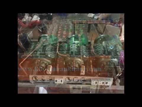 Bán Block máy lạnh giá khuyến mãi | Vietnam Aquaculture Network - Mạng Thủy sản Việt Nam
