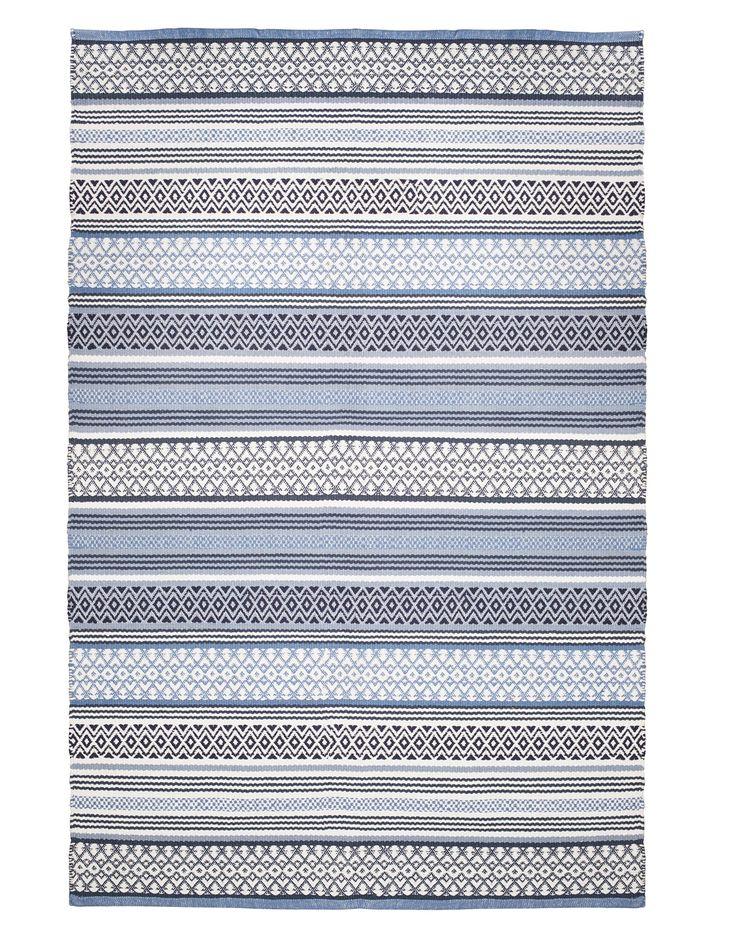 130x190 UMED matta | Textile rug | TextileRug | Tepper | Home | Indiska.com