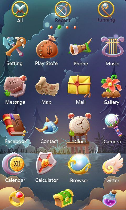 game mail icon에 대한 이미지 검색결과