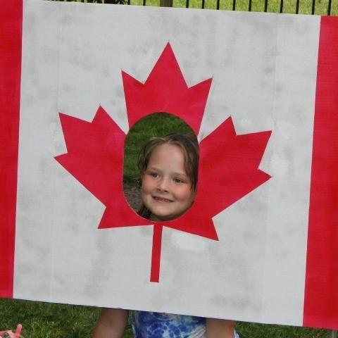 Canada Day Fireworks | momstown Georgina-East Gwillimbury