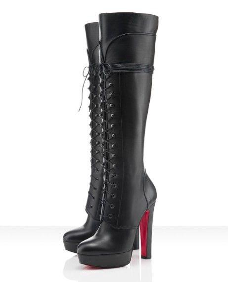 Shemale kinkey thigh high boots sale-5792