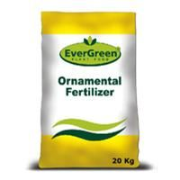 Evergreen Çiçek Açan ve Yapraklı Tüm Süs Bitkileri için Fidan Besleme Gübresi 18–6 -12 + ME (20 KG) - En ucuz ve kaliteli tarımsal ürünler Tarımsaltedarikte sizleri bekliyor...