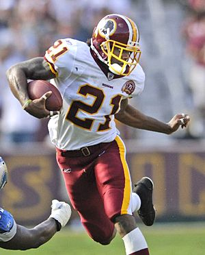Sean Taylor, Rest in peace