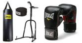 Everlast Kickboxing Bundle Giveaway  Open to: United States Ending on: 08/17/2017 Enter for a chance to win your very own MMA kickboxing bundle worth $250. Bundle includes: EVERLAST Heavy bag heavy bag stand hand wraps and choice of boxing or grappling gloves. Enter this Giveaway at Crystal Clear Solutions  Enter the Everlast Kickboxing Bundle Giveaway on Giveaway Promote.