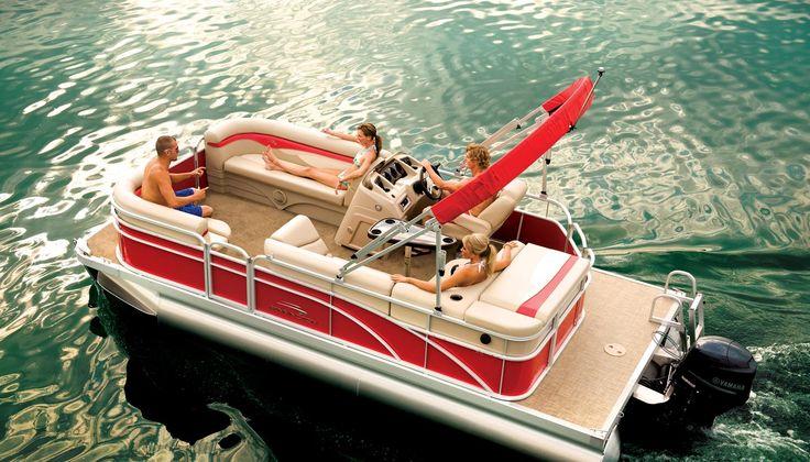 Pontoon boat rental on lake mn boat rental
