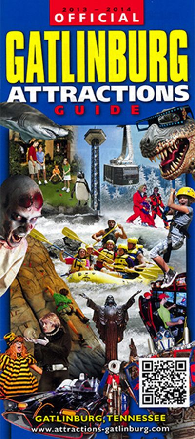 Gatlinburg attraction guide offers things to do in Gattlinburg tn all on mobilebrochure.com