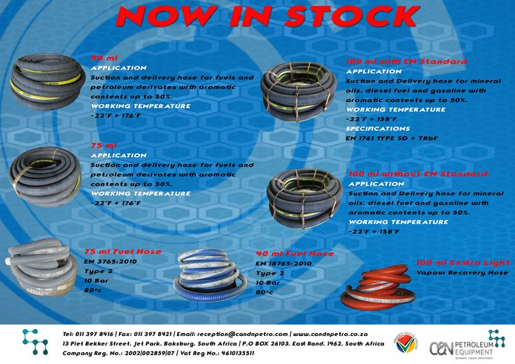 NOW IN STOCK!!🎯 Get yours today, an offer you can't refuse!☎️ Give us a call! Click the link below to see what els C&N can offer you!👇 http://candnpetroleum.co.za/Pages/Products.asp