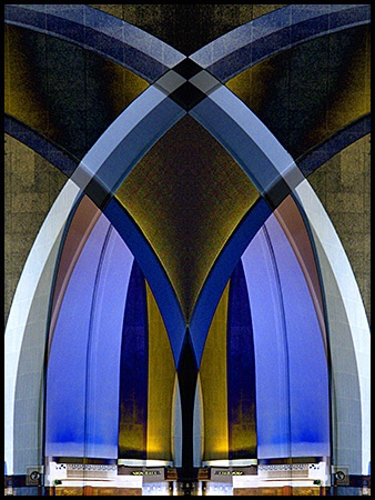 """""""Hall of Arches"""""""