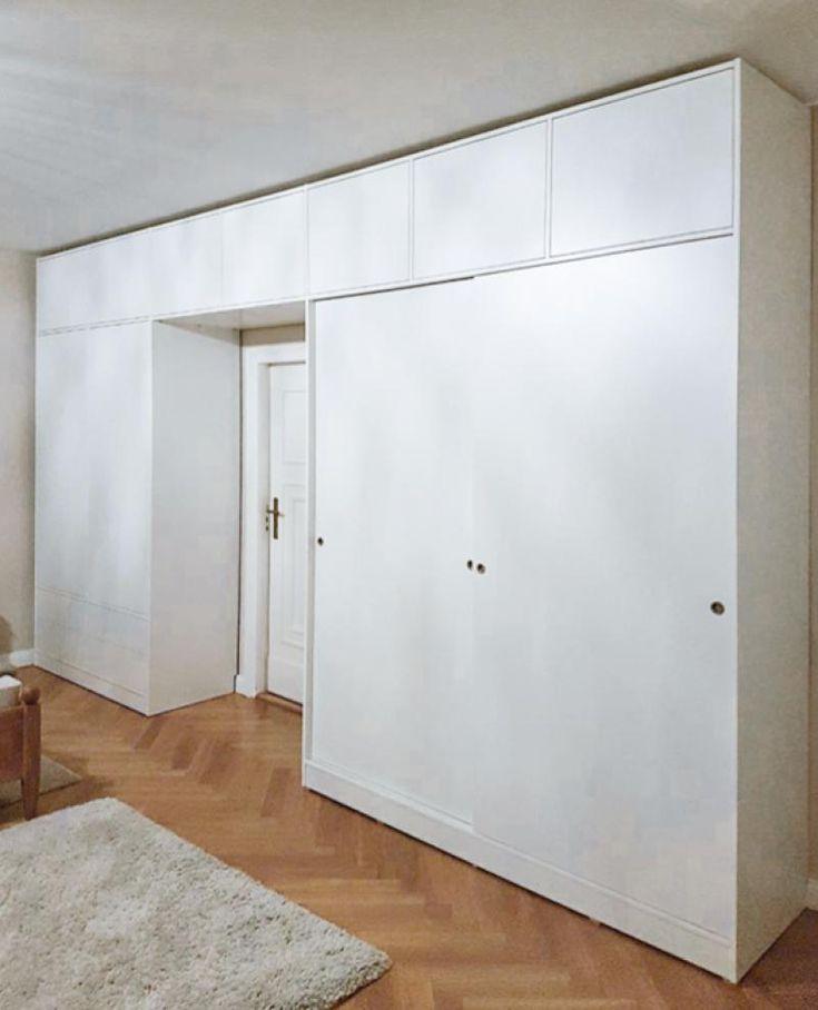 Schlafzimmerschrank Mit Schiebeturen Nach Mass Mobel Nach Mass Schlafzimmer Schrank Schrank Mit Glasturen