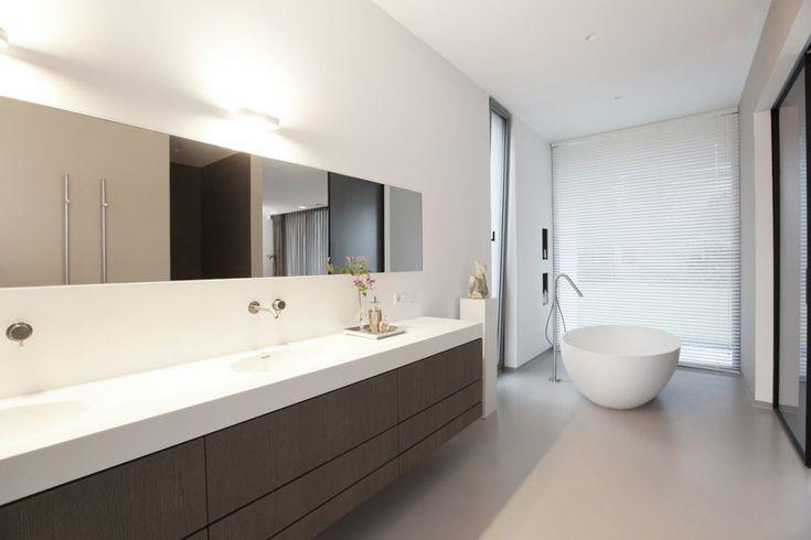KAP BERK - Moderne villa Gelderland - Hoog ■ Exclusieve woon- en tuin inspiratie.