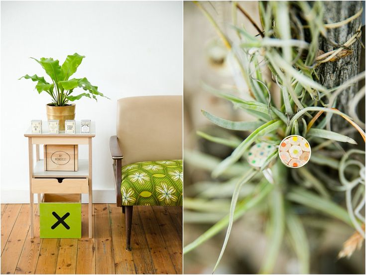Some of the fresh decor, design and jewellery to be showcased at #KAMERS2014 Stellenbosch // Scandinavian-inspired side table, wooden storage boxes, pencil rings and more