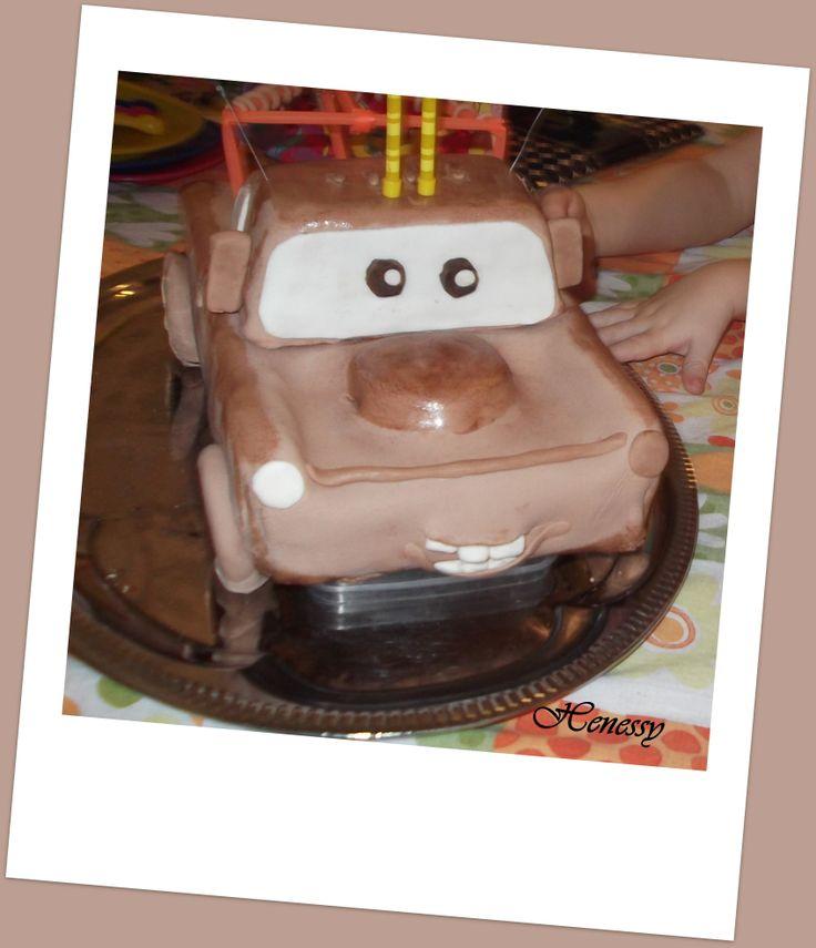 Matuka torta - Mater cake