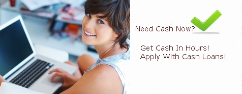 If you are seeking for cash and you are a resident of United Kingdom then apply with cash loans to meet your urgencies earliest. Bad credit holders are also availing these loans easily. Apply now.  http://www.instant-cash-loans.org.uk/cash_loans.html
