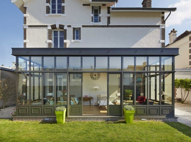 7 best véranda images on Pinterest Home ideas, Indoor sunrooms and