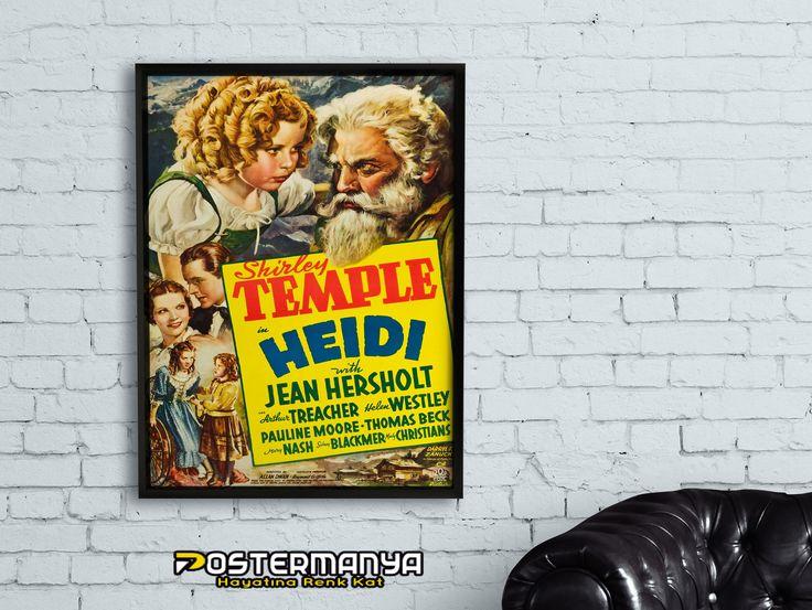 Heidi vintage kanvas tablosu ve posteri duvarlarınızda çok hoş olacak. #evdekorasyonu #dekorasyonfikirleri #dekorasyonönerileri #postermanya #poster #afiş #tablo #duvardekoru #wall #homedesign #sevgiliyehediye #posters #tasarım #dekorasyon #kanvas #kanvastablo #hediye #sanat #art #dekor #heidi #peter #vintage